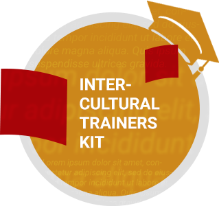INTERCULTURAL TRAINERS KIT
